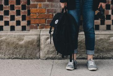 Podólogos de Andalucía recomiendan calzado nuevo para la vuelta al cole