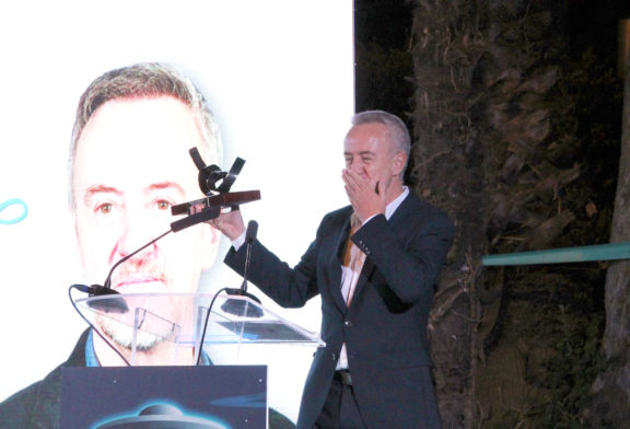 Balance de la XIII edición del Festival Internacional de Cine bajo la Luna - Islantilla Cinefórum