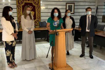 Igualdad entrega más de 2.600 Tarjetas Monedero en la provincia de Huelva
