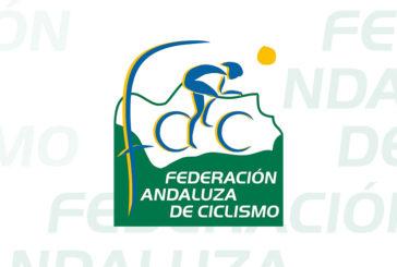 Suspendidos los campeonatos de Andalucía de BTT Maratón y de Media Maratón