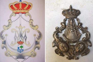 Nuevo escudo y medallas para la Hermandad del Rocío de Isla Cristina