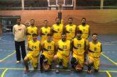 Comienza la competición para el Club Baloncesto Isla Cristina Sénior