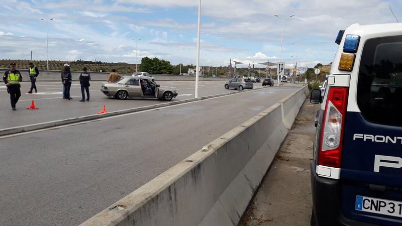 Portugal restringe la movilidad durante el puente de Todos los Santos