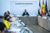 La Junta decreta el cierre perimetral de Andalucía y de 450 municipios hasta el próximo 9 de noviembre