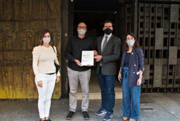 Clausurada la IX Semana de la Arquitectura de Huelva