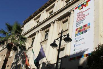 La portavocía del equipo de gobierno de la Diputación será ejercida por Salvador Gómez