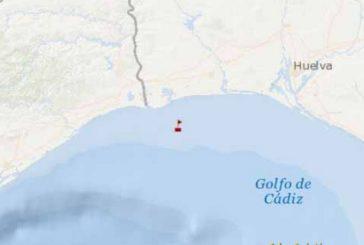 Hallan una embarcación en la zona donde desapareció el marinero de Isla Cristina