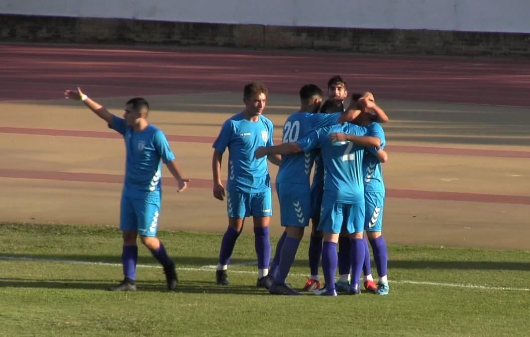 Continúa con buenos resultados la pretemporada del Isla Cristina FC