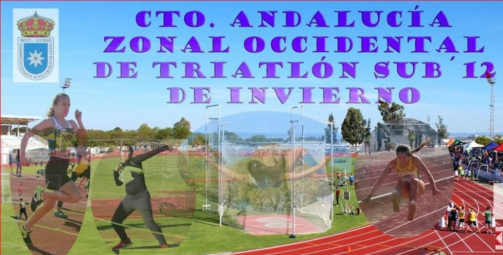 Campeonato de Andalucía Sub 12 Zonal Occidental