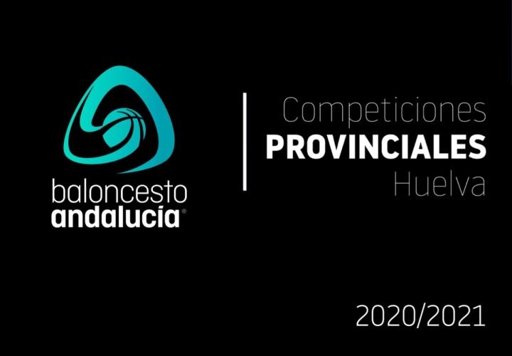 El CB Isla Cristina ya conoce el calendario del Campeonato Provincial SENIOR MASCULINO