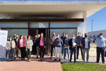 Diputación presenta ante alcaldes y alcaldesas los proyectos europeos Valuetur y Caminos aprobados a través del POCTEP