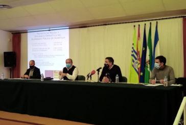Mancomunidad renovará la totalidad del alumbrado público de Islantilla con una subvención europea que superará el millón de euros