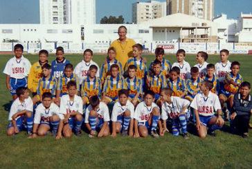Antiguas Fotos de fútbol