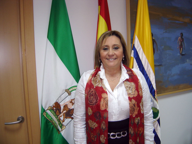 La isleña María Luisa Faneca al frente de la gestora del PSOE de Huelva