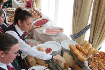 La Escuela de Hostelería de Islantilla mantiene abierto el plazo de inscripción para el curso 2021