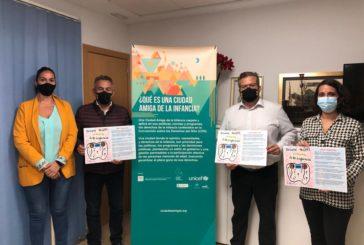 El Ayuntamiento da a conocer la programación de la III Semana de la Infancia