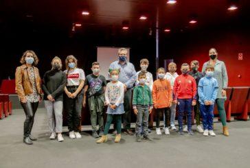 Celebrado el Pleno Infantil en Isla Cristina