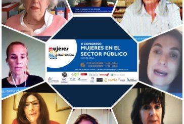 II Congreso de la Asociación de Mujeres del Sector Público