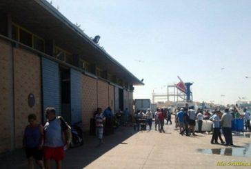 TSJA condena a la Junta a pagar a la lonja de Isla Cristina por un enganche eléctrico de ocho años