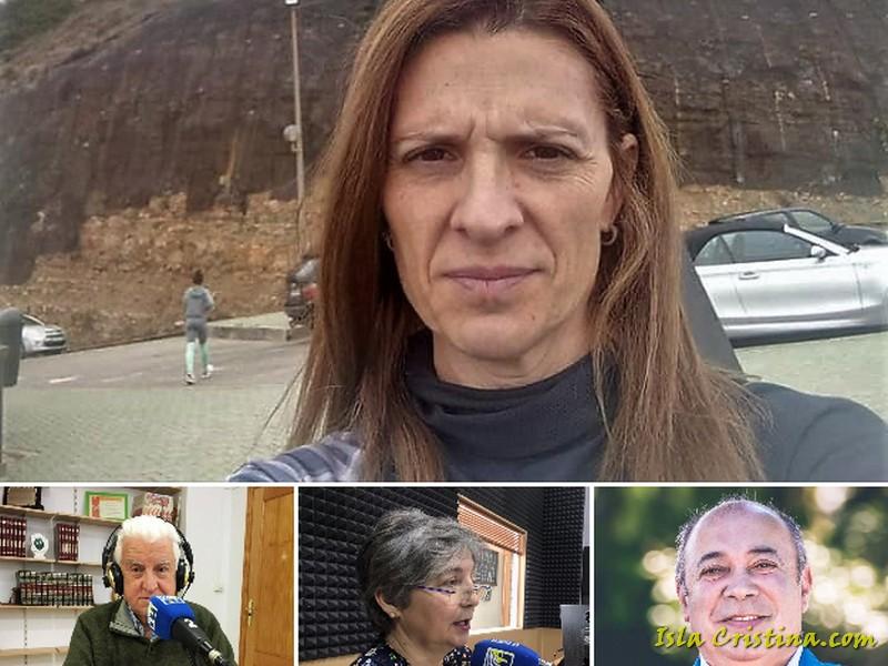 Toda la información local en «Las Mañanas Isleñas» de Radio Isla Cristina