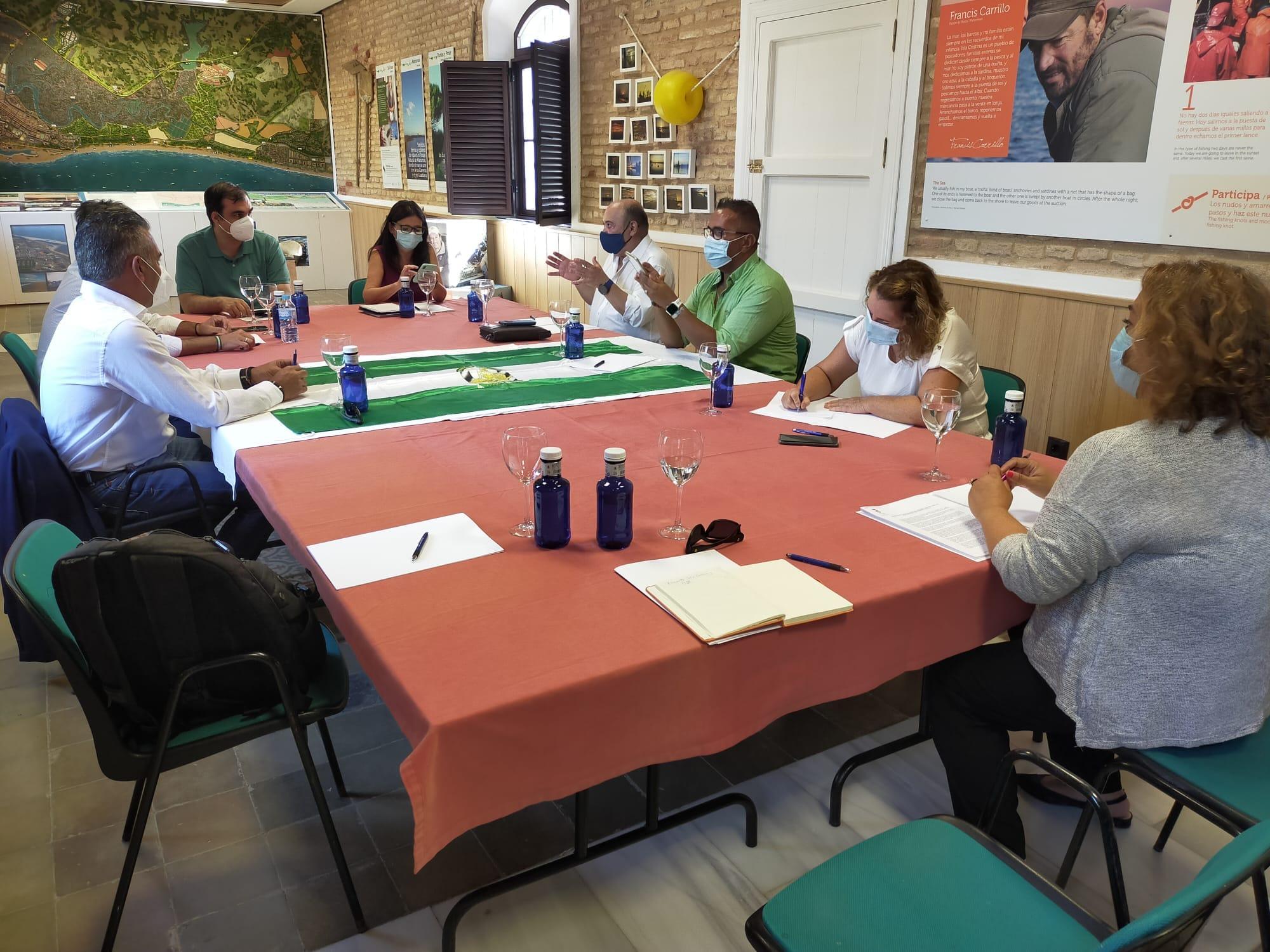 La Ruta Blas Infante solicita una reunión con al Junta para abordar el tema del Patrimonio Infantiano