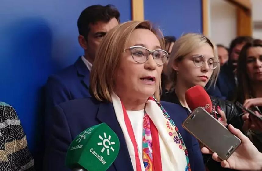 El PSOE nombra una gestora en Huelva liderada por María Luisa Faneca
