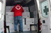 Isla Cristina recibirá 3.300 mascarillas del Gobierno