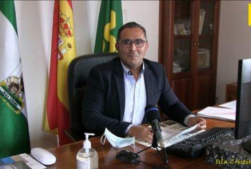 Salvador Gómez informa sobre temas de actualidad en La Redondela