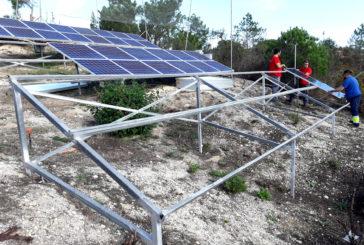 Renovación de la planta de producción fotovoltaica de Islantilla