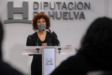 María Eugenia Limón desgrana su proyecto para alcanzar una provincia