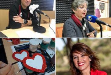"""El Día Internacional de la Discapacidad, en """"Las Mañanas Isleñas"""""""