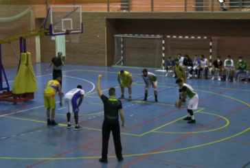 Resumen Jornada Club Baloncesto Isla Cristina