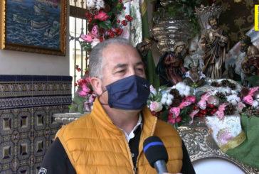 Entrevista a Pedro Álvarez, Presidente de la Real, Ilustre y Fervorosa Hdad. del Rocío de Isla Cristina