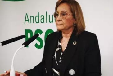 María Luisa Faneca, no concebimos una sociedad en la que no exista la igualdad de oportunidades