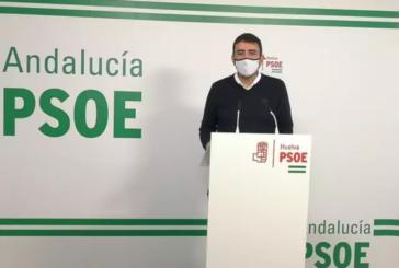 El PSOE de Huelva critica que