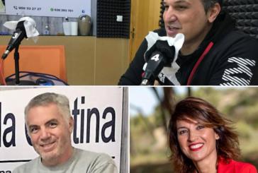 Programación fin de año 2020 en Radio Isla Cristina