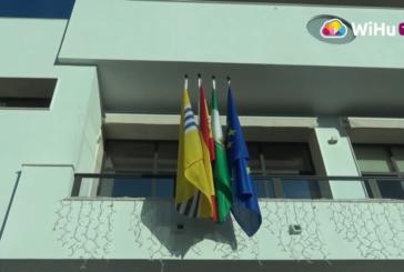 Inauguración Nuevo Edificio Ayuntamiento de Isla Cristina