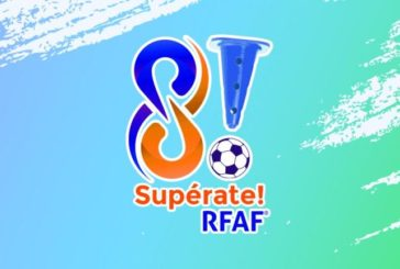RFAF amplia el programa