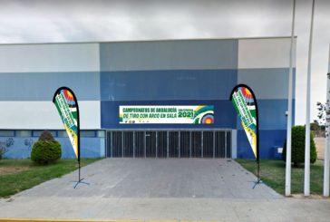 Isla Cristina acoge los Campeonatos de Andalucía de tiro con arco en sala