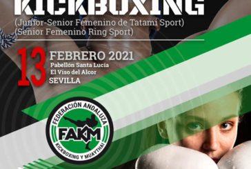 Los luchadores del Club Deportivo Mushindo se ponen a punto para el Campeonato de Andalucía