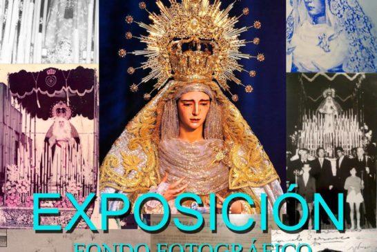 Isla Cristina acoge la Exposición Fondo Fotográfico Ntra. Sra. de la Paz