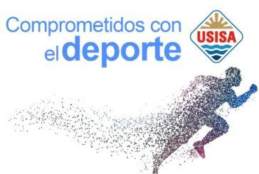 USISA con el Deporte Isleño