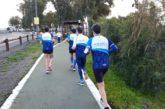 Huelva saca a sus Runner más solidarios, por la VI Ultramaratón Anantapur Fundación Vicente Ferrer
