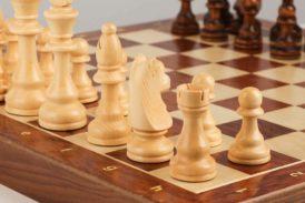 El ajedrez como herramienta educativa en la provincia