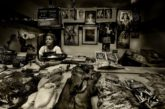 Una Imagen tomada en Isla Cristina premiada en el concurso de fotografía 'Medio Rural y Pesquero de Andalucía 2020'
