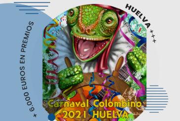 Una treintena de grupos compiten en el I Concurso Online de Coplas del Carnaval Colombino
