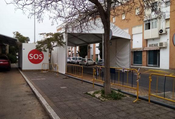 El Ayuntamiento isleño ofrece apoyo logístico al Centro de Salud de la localidad