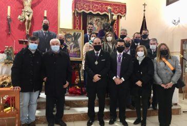 Presentación Cartel del Centenario de la Hermandad del Gran Poder de Isla Cristina