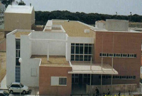 La tercera ola de contagios provoca el cierre de los institutos de Isla Cristina