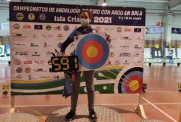 Lluvia de medallas para Huelva en el Campeonato de Andalucía celebrado en Isla Cristina